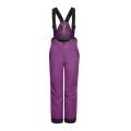 Maier Sports Skihose Maxi Slim violett Kinder