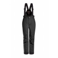 Maier Sports Skihose Maxi Big schwarz Kinder