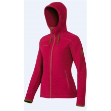 Mammut Jacke Arctic Hooded ML 2016 crimson Damen