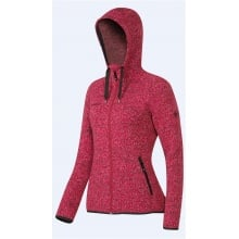 Mammut Jacke Kira Tour ML 2016 crimson Damen