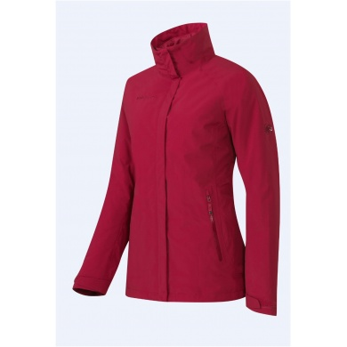 Mammut Jacke Trovat Tour 2in1 2016 crimson Damen