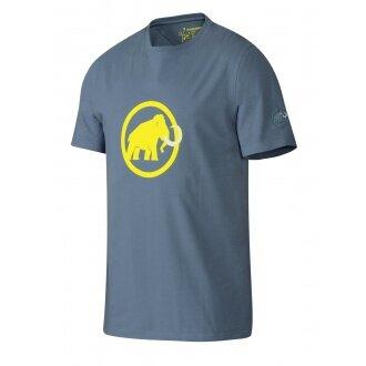 Mammut Tshirt Logo 2015 chill Herren