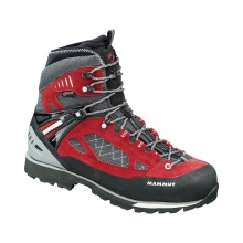 Mammut Ridge Combi High GTX lava/white Outdoorschuhe Herren