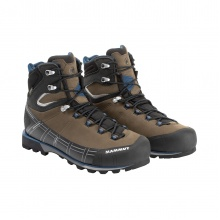 Mammut Kento High GTX 2019 braun Outdoorschuhe Herren