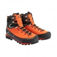 Mammut Kento High GTX orange Outdoorschuhe Herren