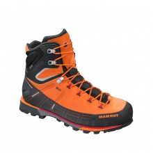 Mammut Kento High GTX 2018 orange Outdoorschuhe Herren