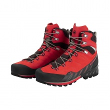 Mammut Kento Guide High GTX 2020 rot Outdoorschuhe Herren