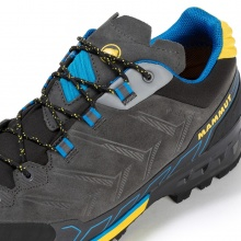 Mammut Kento Low GTX 2020 titanium Outdoorschuhe Herren