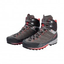 Mammut Kento Tour High GTX 2020 titanium Outdoorschuhe Herren