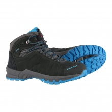 Mammut Mercury Mid 2 GTX 2017 graphite/atlantic Outdoorschuhe Herren