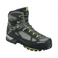 Mammut Alto Guide High GTX graphite Outdoorschuhe Herren