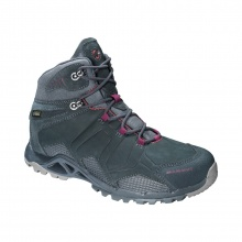 Mammut Comfort Tour Mid GTX® Surround graphite Outdoorschuhe Damen