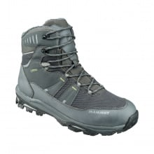 Mammut Runbold Tour High II GTX 2017 graphite/sprout Outdoorschuhe Herren