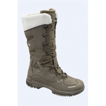Mammut Silverheel High WP 2016 flint Winterschuhe Damen
