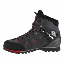 Mammut Ayako High GTX 2017 graphite/inferno Outdoorschuhe Herren