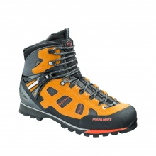 Mammut Ayako High GTX 2018 orange/grau Outdoorschuhe Herren