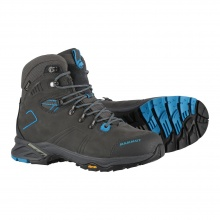 Mammut Mercury Tour High GTX 2017 graphite Outdoorschuhe Herren
