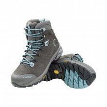 Mammut Nova Tour High GTX bark Outdoorschuhe Damen