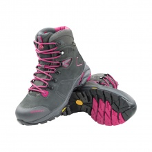 Mammut Nova Tour High GTX graphite/magenta Outdoorschuhe Damen
