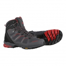Mammut T Aenergy High GTX 2017 graphite/lava Outdoorschuhe Herren