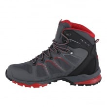 Mammut T Aenergy High GTX graphite/lava Outdoorschuhe Herren