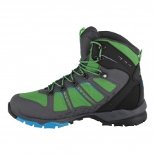 Mammut T Aenergy High GTX 2017 grün Outdoorschuhe Herren