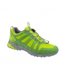 Mammut T Aenergy Low GTX 2018 lime Outdoorschuhe Herren
