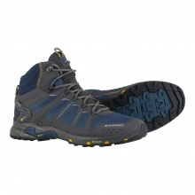 Mammut T Aenergy Mid GTX 2017 graphite/orion Outdoorschuhe Herren