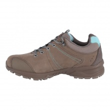 Mammut Nova Low GTX bark Outdoorschuhe Damen
