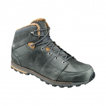 Mammut Chamuera MID WP graphite/timber Outdoorschuhe Herren
