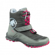 Mammut First High GTX 2017 grau Outdoorschuhe Kinder