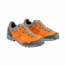 Mammut Alnasca Low GTX 2018 orange Outdoorschuhe Herren