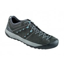 Mammut Hueco Low Leder 2018 graphite Outdoorschuhe Damen