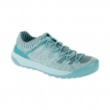 Mammut Hueco Knit Low 2019 aqua Outdoorschuhe Damen
