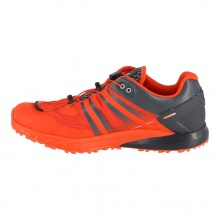 Mammut MTR 201 II Low 2017 graphite/orange Trailschuhe Herren