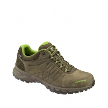 Mammut Mercury III Low GTX 2018 bark Outdoorschuhe Herren