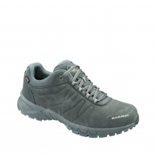 Mammut Mercury III Low GTX 2018 graphite Outdoorschuhe Herren