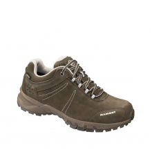 Mammut Nova III Low GTX 2018 bark Outdoorschuhe Damen