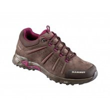 Mammut Convey Low GTX 2018 coffee/beet Outdoorschuhe Damen