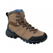Mammut Nova Tour II High GTX 2019 hellbraun Outdoorschuhe Damen