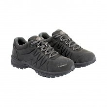 Mammut Mercury III Low GTX 2020 graphite Outdoorschuhe Herren