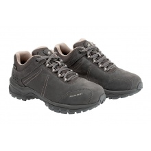 Mammut Nova III Low GTX 2020 graphite/taupe Outdoorschuhe Damen