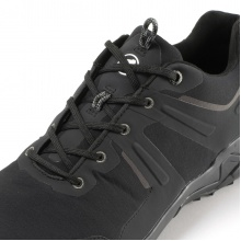Mammut Ultimate Pro Low GTX schwarz Outdoorschuhe Herren