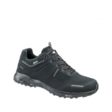 Mammut Ultimate Pro Low GTX 2018 schwarz Outdoorschuhe Herren