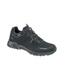 Mammut Ultimate Pro Low GTX 2020 schwarz Outdoorschuhe Damen