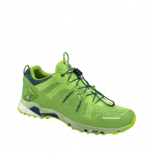 Mammut T Aegility Low lime Outdoorschuhe Herren