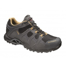 Mammut Comfort Low GTX Surround schwarz/graphite Outdoorschuhe Herren