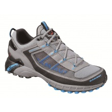 Mammut Cyclone DLX anthrazit Trailschuhe Damen