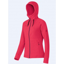 Mammut Jacke Arctic Hooded ML pink Damen