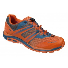Mammut MTR 141 Pro Low 2016 orange Trailschuhe Herren